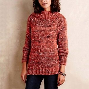 NAME YOUR PRICE | Anthropologie Moth Wool Sweater